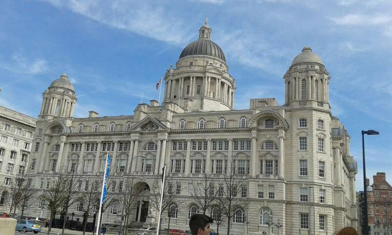 Estau vegent les imatges de l'article Fotos Liverpool 2016
